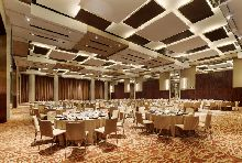 私人会所设计-宴会厅